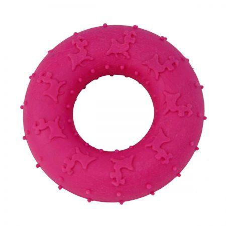 Зубное кольцо для щенков