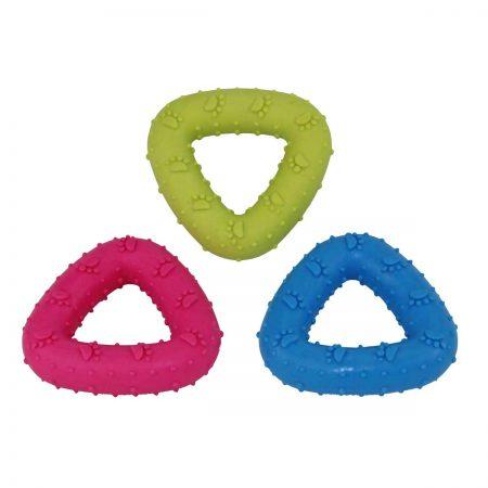 Зубной треугольник для щенков