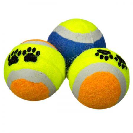 Теннисный мяч 2 шт.